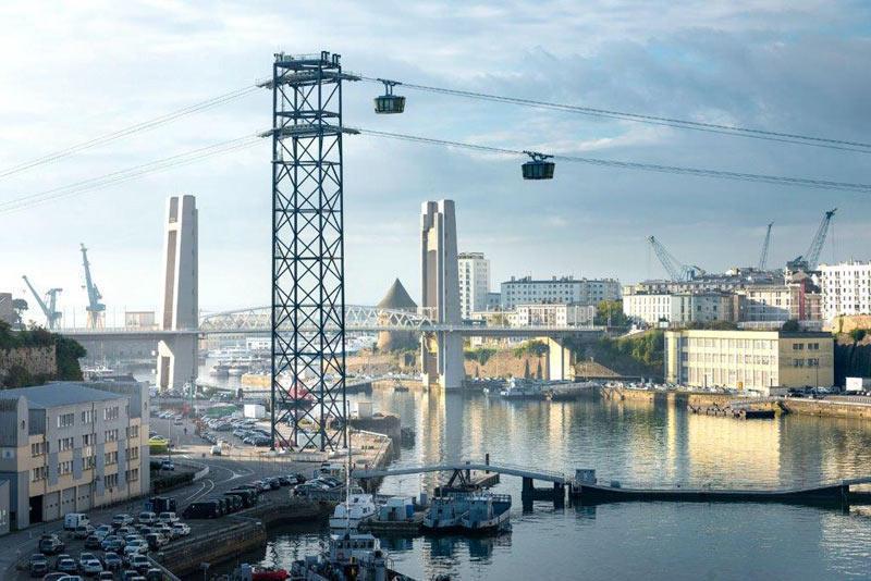 Brest-Recouvrance-telepherique